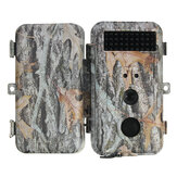 DM-10 Hunting Waterproof HD 720P Digital Trail Camera ABS Environmention Plastic IR Movimento