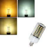 E17 E14 E12 9W 100 SMD 5736 LED Pure White Warm White Natural White 900Lm Corn Light Bulb AC85-265V