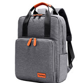 Homens Mulheres Laptop Bolsa Travel School Durable Backpack Shockproof Daypack