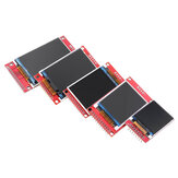 1.44/1.8/2.0/2.2/2.4/2.8 Inch TFT LCD Display Module Colorful Screen Module SPI Interface