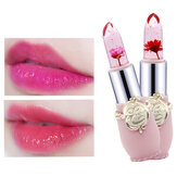 Changement de température Colour Flower Jelly Lipstick