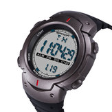 SANDA 269 Motion Timing Stopwatch Luminous Digital Watch