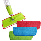 Microfiber Spray Mop Vervanging Hoofd Pads Vloerreinigingsdoekje Paste om doek te vervangen Household Cleaning Mop Accessories
