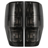 Left/Right Car Rear Tail Light Cover Assembly for Ford Ranger PX T6 MK1/MK2 WildTrak XLT XL XLS 2011