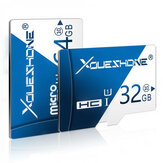Xoueshone 8GB 16GB 32GB Class 10 High Speed TF Flash Memory Card with Adapter for Mobile Phone PC