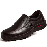 Big Size Casual Oxfords Shoes