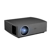 Vivibright F30 LCD Projector 4200 Lumens Full عالي الوضوح 1920 x 1080P الدعم 3D Home Theater فيديو Projector - Black