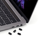 Spina antipolvere Enkay per Macbook 12