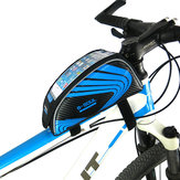 Men And Women Bike Mountain Riding Bag Saddle Bag 5.5 Inch Phone Bag