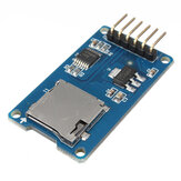 Micro TF Card Memory Shield Module SPI Micro Storage Card Adapter For