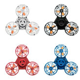 Flying Fidget Spinner Hand Flying Spinning Can Fly Away e ritorno dalla mano Giocattoli anti-stress