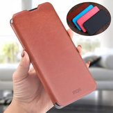 Mofi Shockproof Flip PU Leather Full Body Cover Protective Case for OnePlus 7 PRO