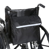 Large Waterproof Wheelchair Storage Back Pack Bag With Carry Handle