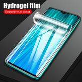 Bakeey Hydrogel Film Anti-Scratch Soft Clear شاشة Protector for Xiaomi Redmi Note 8 PRO