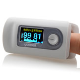 Yuwell YX301 Pulse Finger Oximeter Blood Pressure Monitor