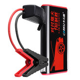CARKU X3 Portable Car Jump Starter 12V 9000mAh Emergency البطارية Booster with QC 3.0 LED FlashLight from Xiaomi Youpin