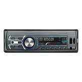 RM-JQ1584 Car Stereo Radio Receiver Auto MP3 Player Support bluetooth Hands-free FM With USB SD