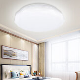 12W 18W 24W LED Ceiling Light AC220V Ultra-thin Living Room Bedroom Kitchen