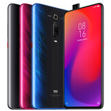 Xiaomi Mi 9T Pro Global Version Triple caméra 48MP NFC 4000mAh 6GB 128GB Snapdragon 855 Octa core 4G Téléphone intelligent