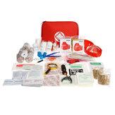 249個34タイプSOSサバイバル機器応急処置キット野外活動のための傷治療ツールキャンプハンティング