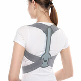 Body Posture Corrector Adjustable Shoulder Support Pain Relief Brace Support Belt
