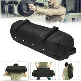 40/50/60 Ibs Adjustable Weightlifting Sandbag Fitness Muscle Exercise Training Weight Bag Tools