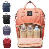 Chic Mummy Travel Backpack Large Capacity  Nappy Travel Diaper Baby Bag