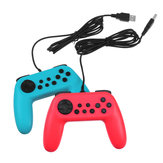 Bakeey DOBE Switch Wired Controller NS Host Wired Gamepad with Vibration Function For TV Computer