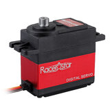 Racerstar DS6221MG 20KG 120 ° Metal Gear Digital Servo para 1/8 1/10 RC Coche