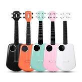 Xiaomi Populele 2 23 дюймов USB Smart Ukulele APP Control Bluetooth 4.0 с Led Лампа Бусы