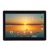 OneLife T01 16GB ROM MTK6582 Quatro Core 10,1 polegadas Android 4.4 3G Phablet Tablet