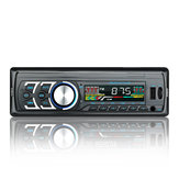 Car Stereo Radio Receiver Auto MP3 Player Support bluetooth Hands-free FM With USB SD Universal