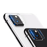 Bakeey 2PCS Anti-scratch HD Clear Soft Tempered Glass Phone Camera Lens Protector for iPhone 11 Pro 5.8 inch