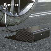 BaseusTaşınabilirLastiklerŞişmeHavaPompa Akıllı Araba Hava Kompresörü Mini Elektrikli Lastik Şişirme Kompresörleri