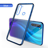 Xiaomi Redmi Note 8 Case Bakeey For Ultra-thin Shockproof Elac-plating Soft TPU Protective Case