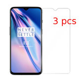 3 pcs Bakeey Anti-Explosion Tempered Glass Screen Protector For OnePlus 7T