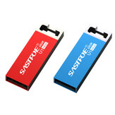 SASTFOE USB Disk 32G/64G/128G High Speed Flash Drive U Disk Memory Disk Pen Disk