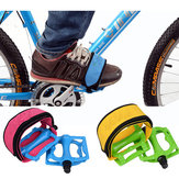 Fixed Gear Bike Bicycle Pedal Foot Strap Binding Band