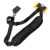 Nylon Shoulder Neck Strap Belt Sling For Canon Nikon EOS Camera DSLR SLR Black