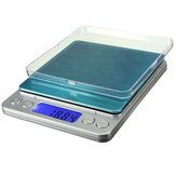 500g 0.01g LCD Electronic Digital Mini Pocket Scale Jewelry Diamond Coin Gram Balance