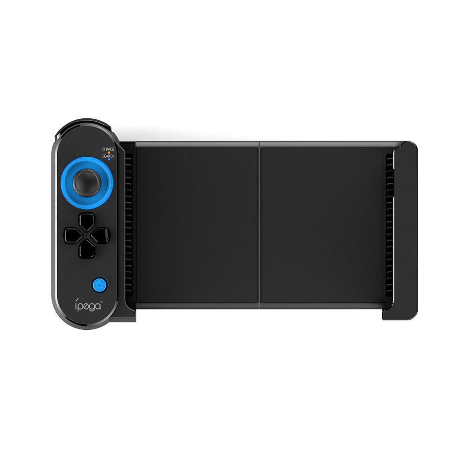 iPega PG-9120 Wireless  One-hand  Gamepad Game Controller for PUBG Mobile Phone Game