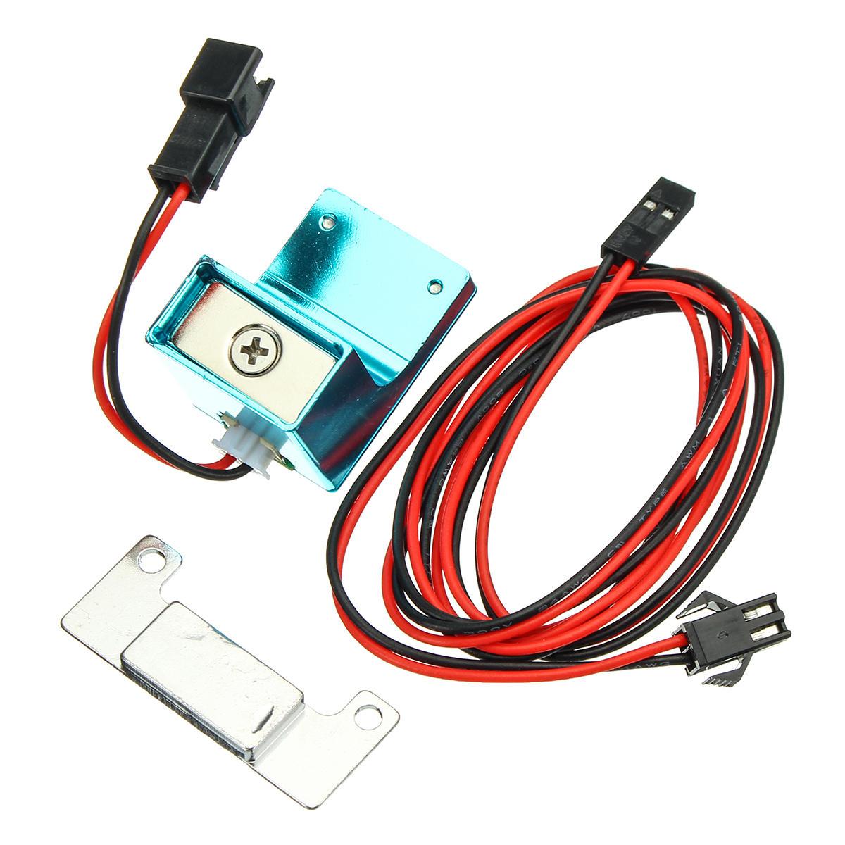 Anycubic® Auto Leveling Sensor Posición de la cama con calefacción Sensor Para la impresora 3D de la serie Kossel
