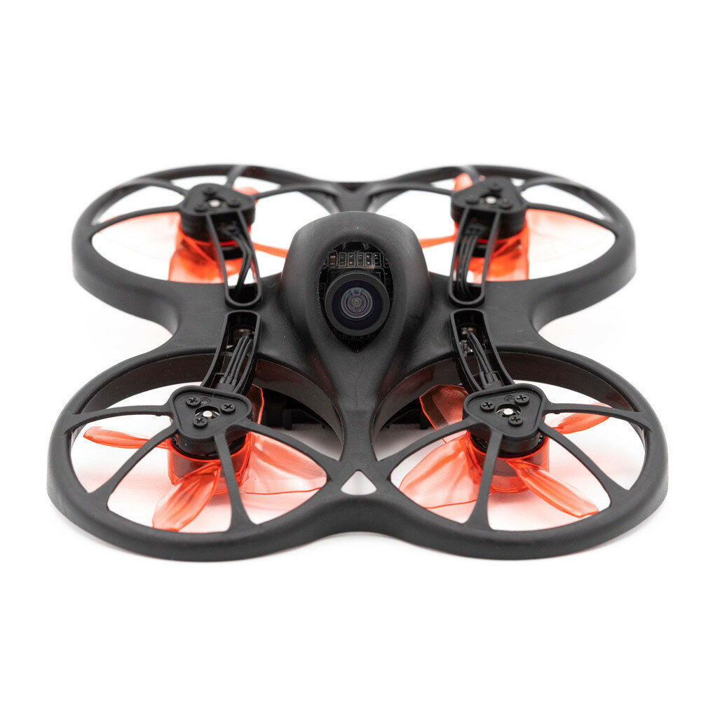 Emax TinyhawkS 75mm F4 OSD 1-2S Micro Indoor FPV Racing Drone BNF w/ 600TVL CMOS Camera