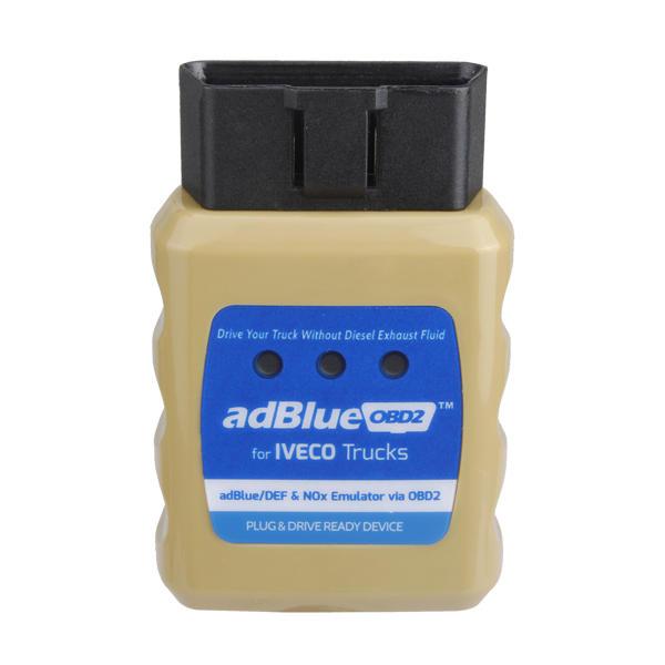 AdBlue OBD2 Emülatörü, IVECO Kamyonlar için, OBD2'ye göre Sürücü Hazır Aygıt'ı