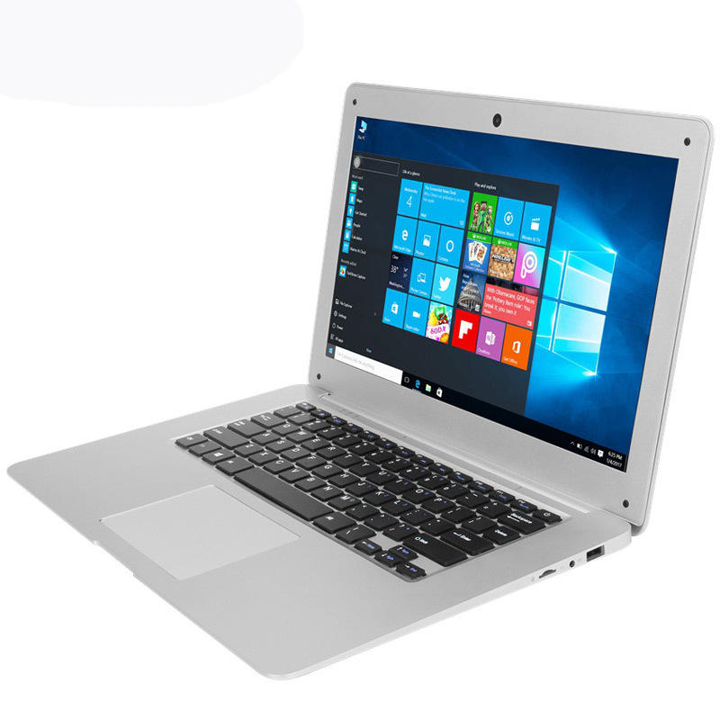 Jumper EZbook 2 Ultrabook 14.1 Polegadas Intel Trilha da Cereja Z8350 Windows 10 4GB / 64GB Quatro Core Laptop
