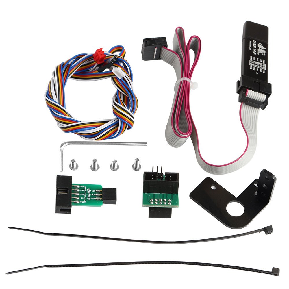 Auto Leveling Sensor Transfer Kit for BL-Touch Suitable for Ender-3 / Ender-3 Pro / CR-10 3D Printer