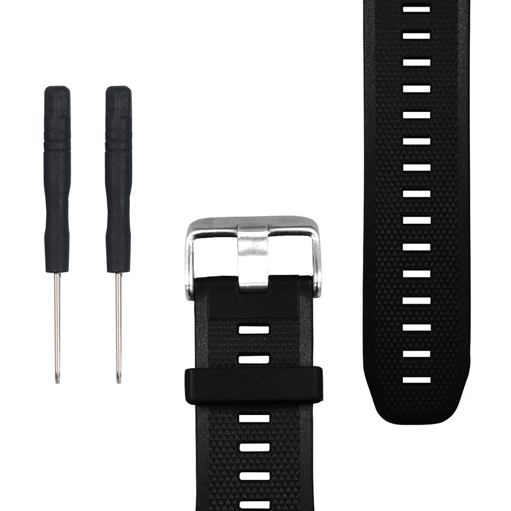 Correia de Pulso TPU Substituição para Zeblaze VIBE 3 Relógio Inteligente