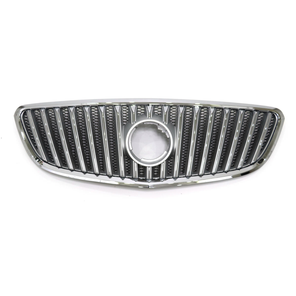 Front Bumper Upper Grille Grill Assembly Insert For Buick LaCrosse 2010-2013