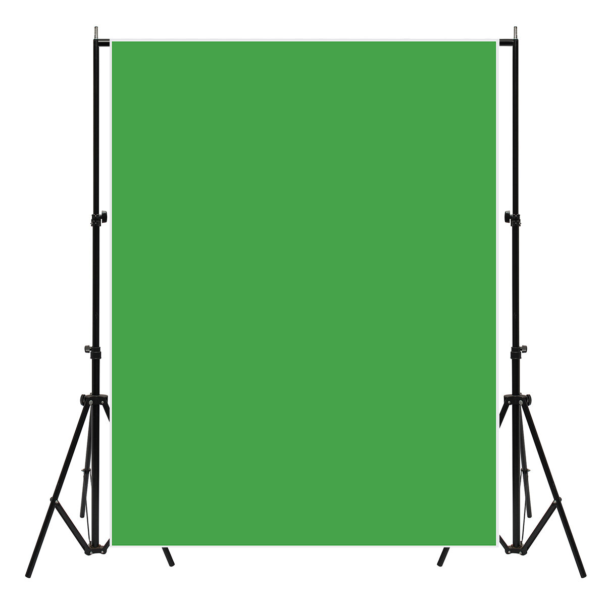 7X5FT Chromakey Green Photo Photography Backdrop Background Canvas Studio Props