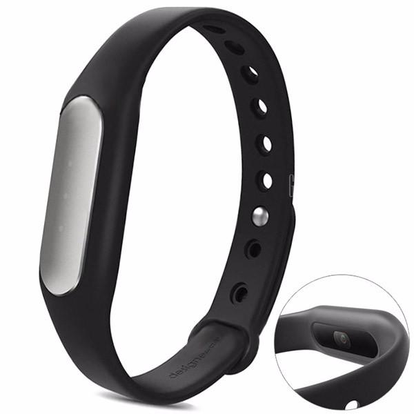 Original Xiaomi Light Sensitive Version Miband 1S Coração Rate Monitor Bluetooth Smart Bracelet